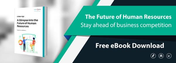 Download the Future of HR eBook